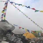Explore Himalaya with All Hands group in Everest Base Camp Trek