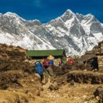 How to Train Mentally for Everest Base Camp Trek