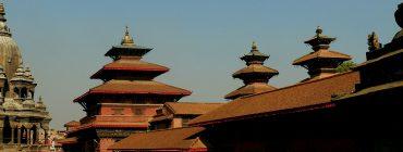 patan durbar square - cultural tours Nepal