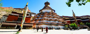 Winter special tour in tibet