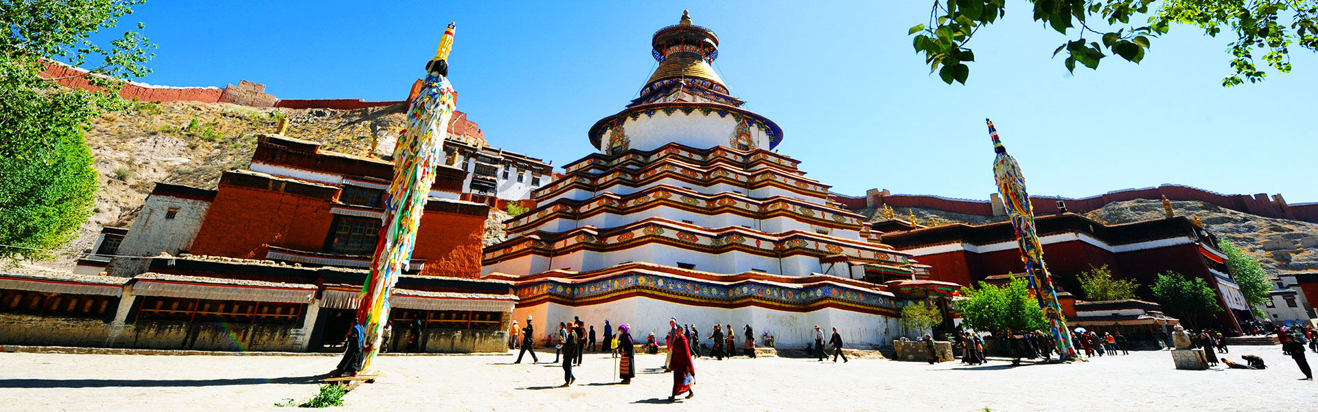 Tibet Winter Special Tour