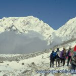 "A visit to ""Mountain of the Spirit"" – Manaslu"