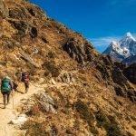 Everest Basecamp Trek Training