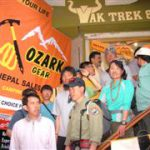 Ozark Gear Sales in Nepal