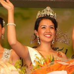 Miss Nepal is NTY 2011's Brand Ambassador
