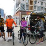 Lhasa-Kathmandu Biking Tour