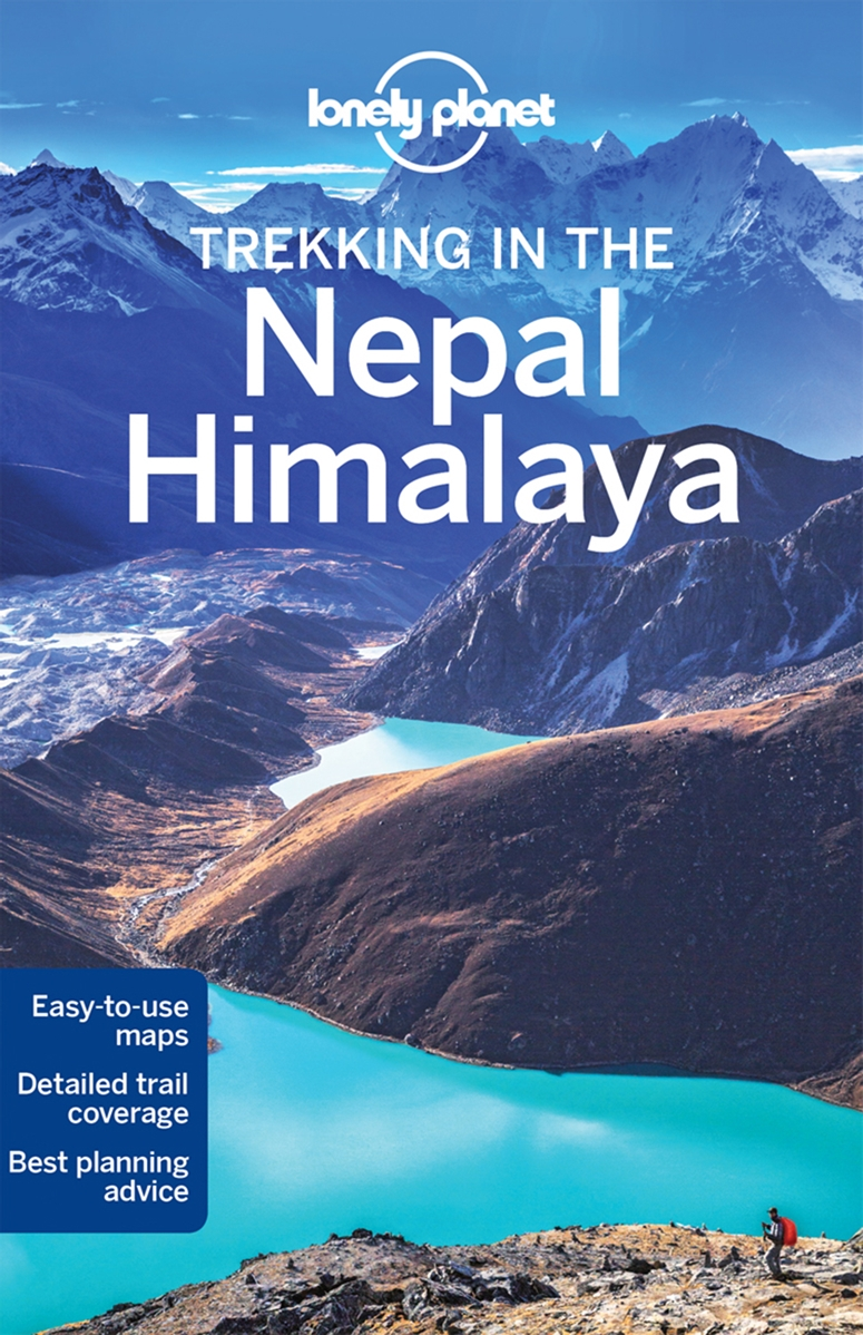 How to prepare for strenuous and long trek in Nepal
