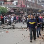 Nepal Earthquake – Status of foreign National victims