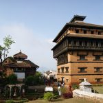 Sindure Jatra-A Unique Colorful Celebration in Nuwakot