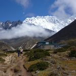 Everest Base Camp Trek on Lonely Planet's Top 10 Treks
