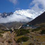 Everest Base Camp Trek on Lonely Planet's Top 10 Treks
