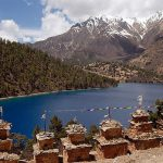 Trekking in Upper Dolpo – Interview with Piotr Zycki