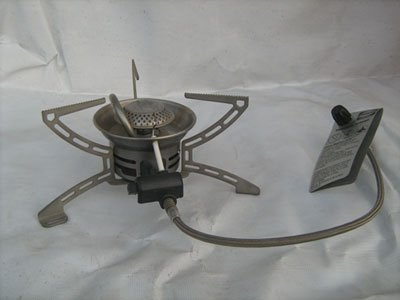 Primus stove-Rs.3600-only