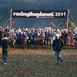 International Footrace 'RacingThePlanet:Nepal 2011' Begins