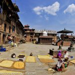Travelers have no problem in Nepal