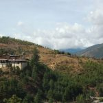 Tour to Bhutan: Unique land.