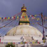 Around Nepal in five days.