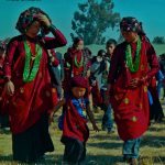 Tamu Lhosar 2014- the year of horse begins