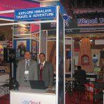 Explore Himalaya Participates at TTF, Chennai