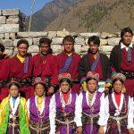 Tamang Festival in Kathmandu