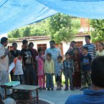 Scholarships Granted to Conflict-Affected & Disadvantaged Children in Nuwakot