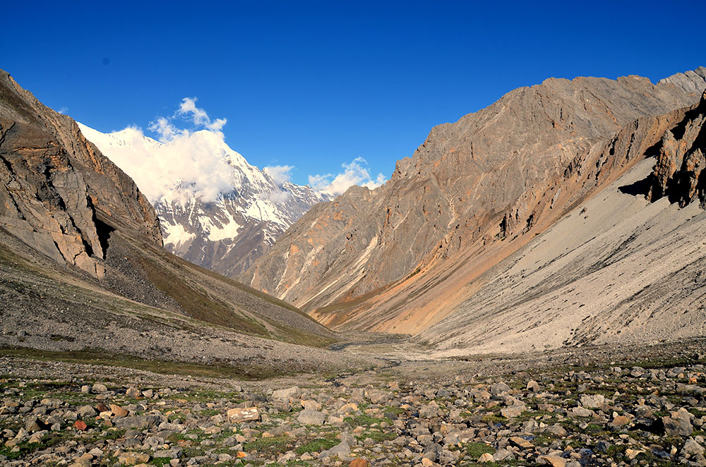 High Passes of Upper Dolpo Trek