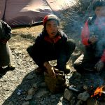 Beautiful people of Dolpo