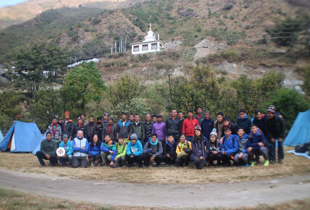 Volunteering-in-Nepal-Langtang-trek-10