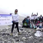 All Hands on Everest Base Camp