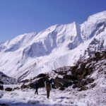 Trekking Points in the Annapurna Region