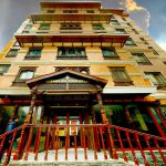 Apsara Boutique Hotel begins its operation