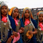 The indigenous tribe of lowland Nepal – The Tharus