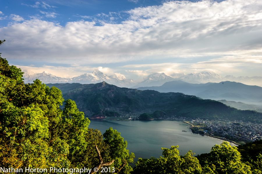 best of nepal pokhara