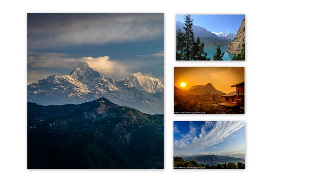 best time to travel to nepal