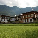 Bhutan figures in Lonely Planet's Top Ten Countries for 2012