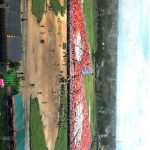 35,000 plus Nepali converge to create biggest human flag in the world