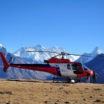 Himalayan Luxury Heli Tours