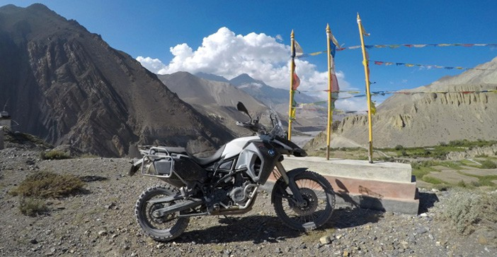 BMW Adventure to The Forbidden Kingdom – 14 Days