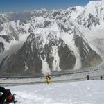 Mountaineering photos