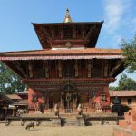 A tour from Nepal to Bhutan.