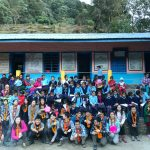 CKY School Ghorepani Ghandruk Circuit Trek, a Travel with Purpose!