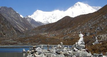 Classic Everest Trek with Gokyo