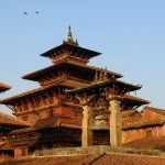 Nepal: Bounces Back Better