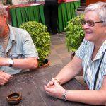 Danish Geographers Visit Nepal