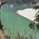Devghat- An oasis in the wild