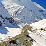 Mt. Dhaulagiri, conquer its summit or trek to its base camp – both challenging endeavor