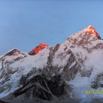 Gokyo , Kala Patthar & Everest Base Camp Trek
