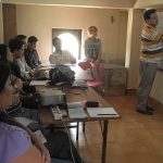 Training Program at Explore Himalaya