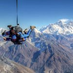 Everest Skydive Expedition Day 1