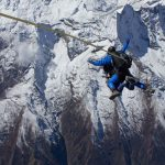 Extreme Adventure: Everest Skydive 2013